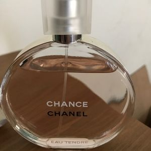 Chanel Chance Eau De Toilette Spray  5oz